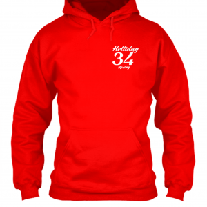 Holliday Racing Hoodie