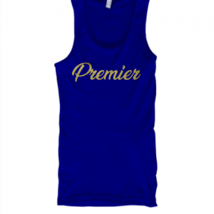 Premier Ladies Tank Top