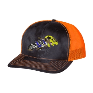 Protected: Sciscoe racing hat Snap Back