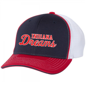 Protected: Indiana Dreams Hat – Richardson 172