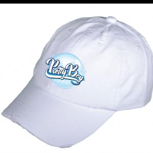 Pretty Boy Paints baseball hat