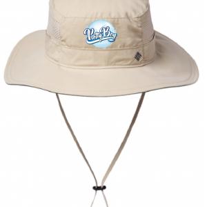 Pretty Boy Paints bucket hat