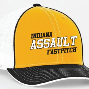 Indiana Assault Hats