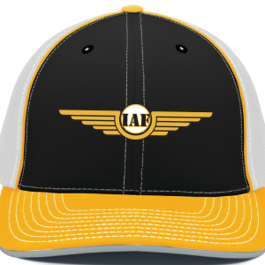 Indiana Assault Wing Hat