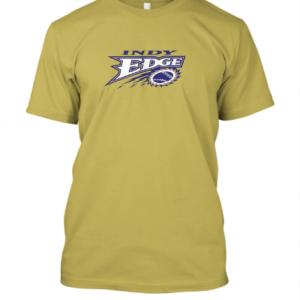 Indy Edge Moisture Wicking Tee Shirt