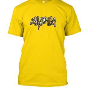 Elite softball Moisture Wicking Tee Shirt