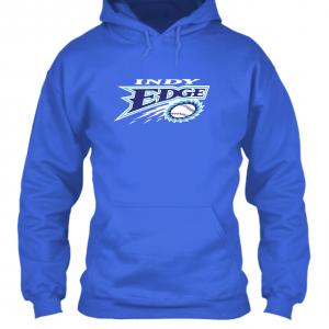 Indy Edge hoodie