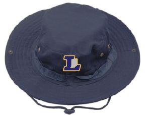 Indiana Legends Bucket Hat