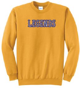Indiana Legends Crewneck Sweatshirt