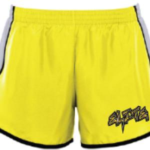 yellow pulse short